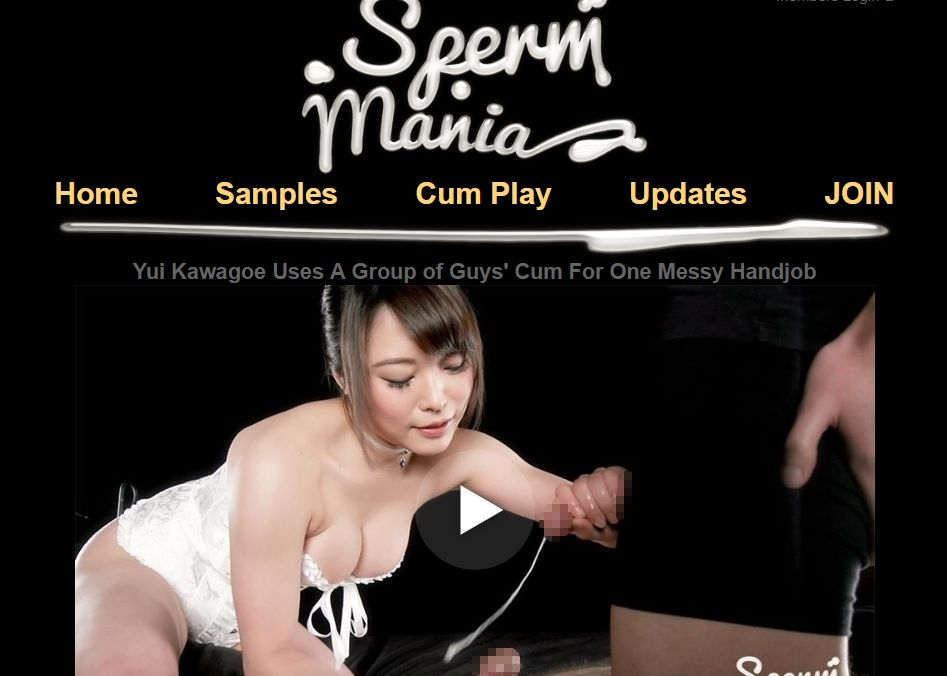 fellatiojapan spermmania  スペルママニア(SpermMania)